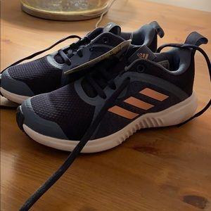 Girls Adidas FortaRun- NWT!